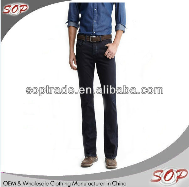 Men in tight denim jeans china manufacturer