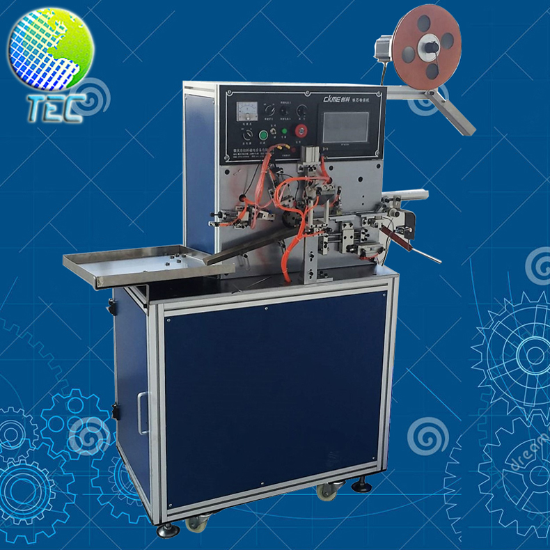 Full Automatic Toroidal Amorphous Core Winding Machine