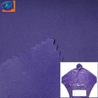 210d polyester oxford fabric with pvc coating for raincoat