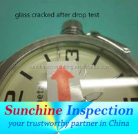 Watch Quality Control Services and Pre-Shipment Inspection Service in China