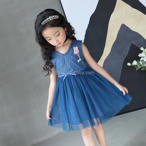 New Fashion Girls Kids Wears/Kids Cloths/Korean Kids Clothes Wholesale