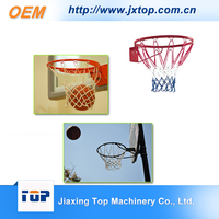 Adjustable Toy Sports Equipment Outdoor Basketball Hoops