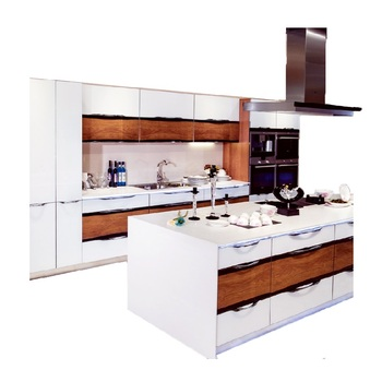 2018 Usa Project Modern Kitchen Cabinets American Modern Kitchen Design Kitchen Set Buy American Kitchen Design Kitchen Cabinet Simple