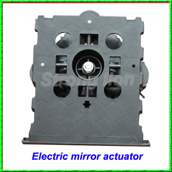Brand New Rearview Auto Mirror Actuator 24v Suitable For Volvo Truck Electric  Mirror Actuator Based On