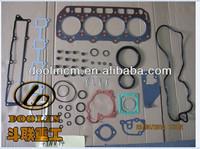 Diesel Complete Gasket Set Engine 4TN94L Parts