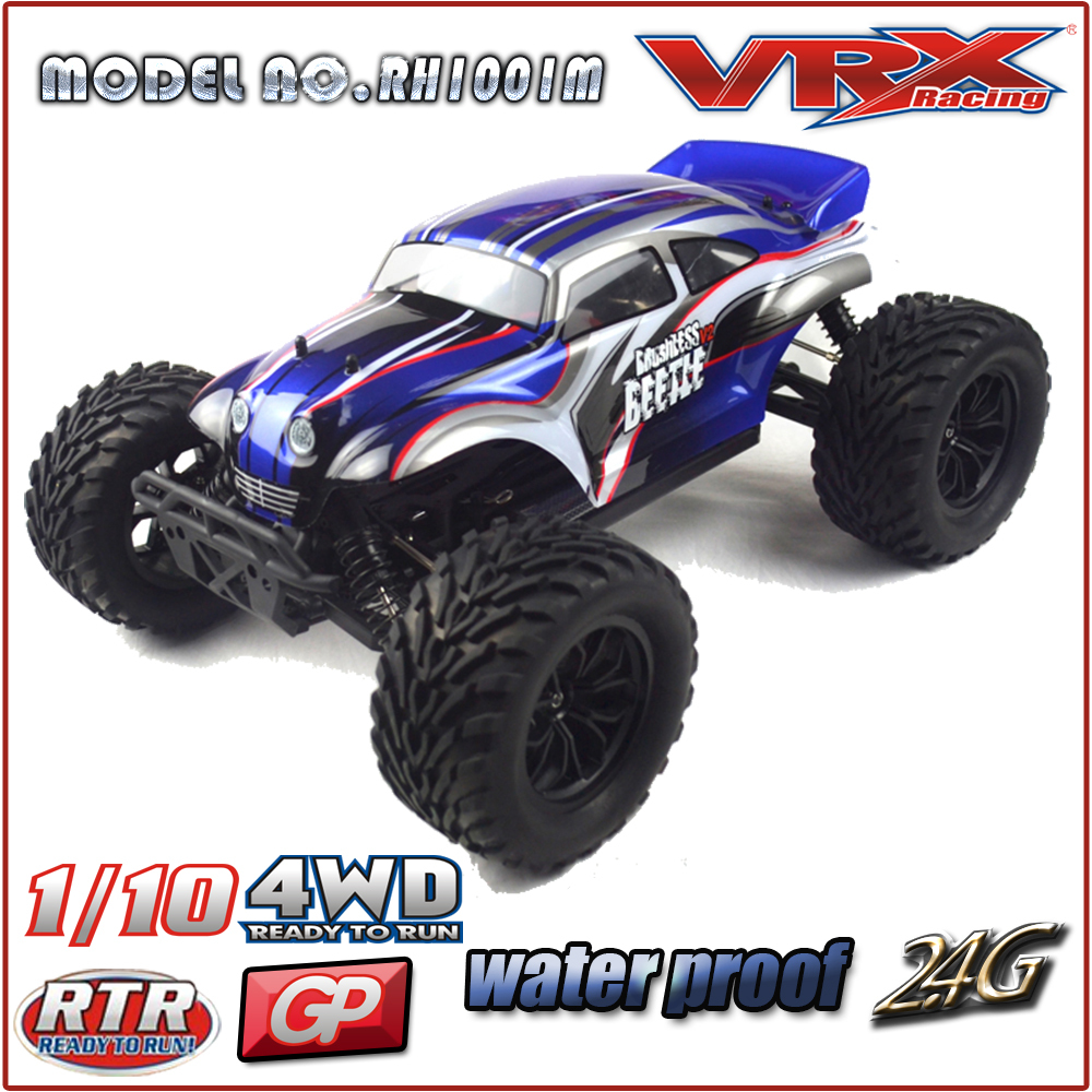 Big Bored Shocks Toy Vehicle,plastic Drift Rc Cars For
