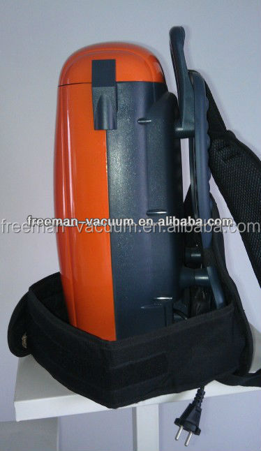 New style backpack vacuum cleaner KBP02