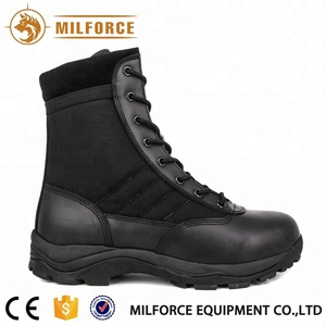 MILFORCE us army desert military boots men for summer