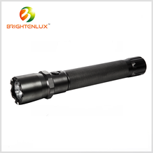 Manufacturer Wholesale Metal Heavy Duty D Size Battery Emergency Usage 5w CREE led powerful torches