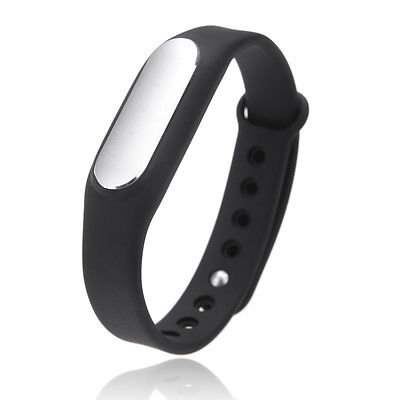 Brand Original Xiaomi Mi Band/Miband Smart Wearable Tracker Waterproof Bracelet