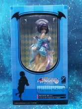 To Love Haruna Sairenji фигурки сексуальная девушка кимоно версия модели игрушки 19 см(Китай)