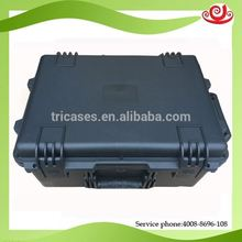 M2610 New arrival,Tricases PP plastic waterproof ammunition storage boxes dry box Survival box