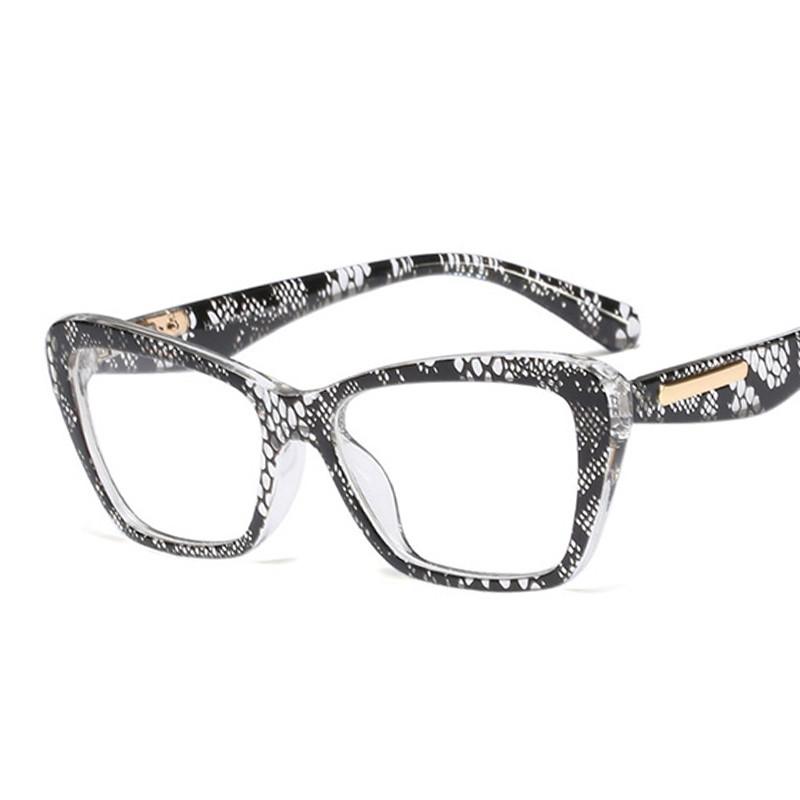 a4b4af111d64 China Red Frame Glasses
