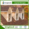 laminated shingles color Water proof asphalt roofing shingle