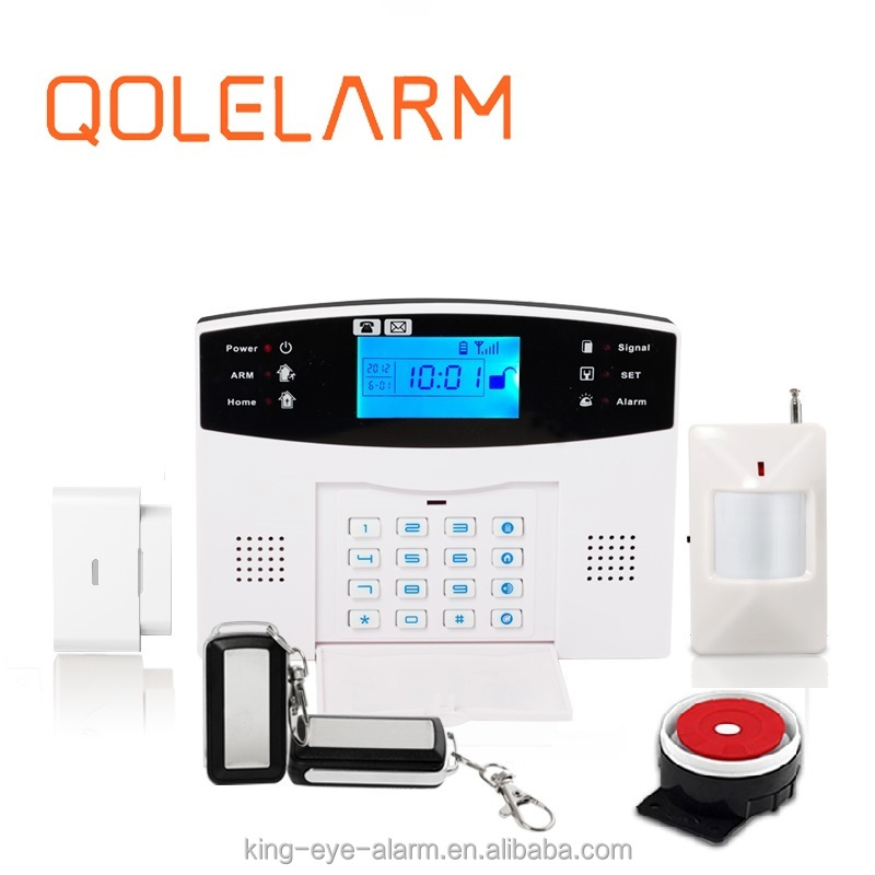 2018 Newset wireless panic button GSM SOS Elderly Personal emergency alarm system with CE