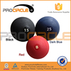 Wholesale Weighted Gym Slam Ball