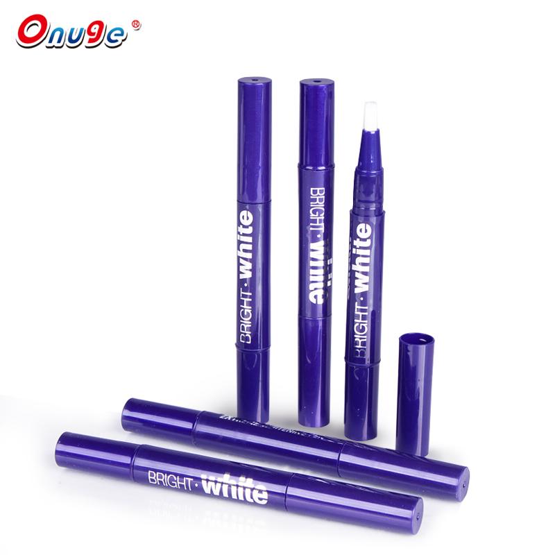 OEM 0.1 - 44% carbamide peroxide gel 0.1 - 35% hp ฟันไวท์เทนนิ่งเจลปากกา