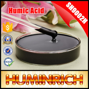 Huminrich Fulvic Acids Natural Biologically Active Organic Liquid Fertilizer