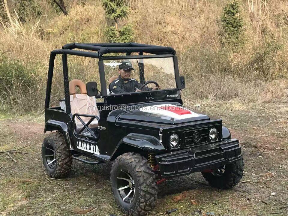 150cc 250cc 4wd Atv Utv Side X Buggy Quad