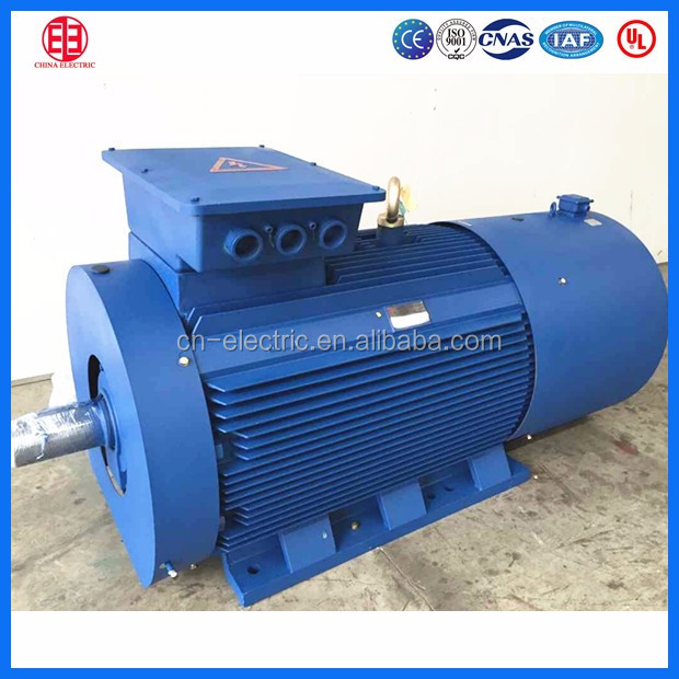 50 - 100HZ YVF interver motor of manufacturer