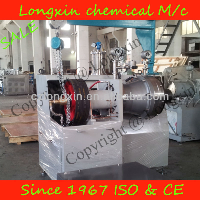 LONGXIN Pearl mill machinery