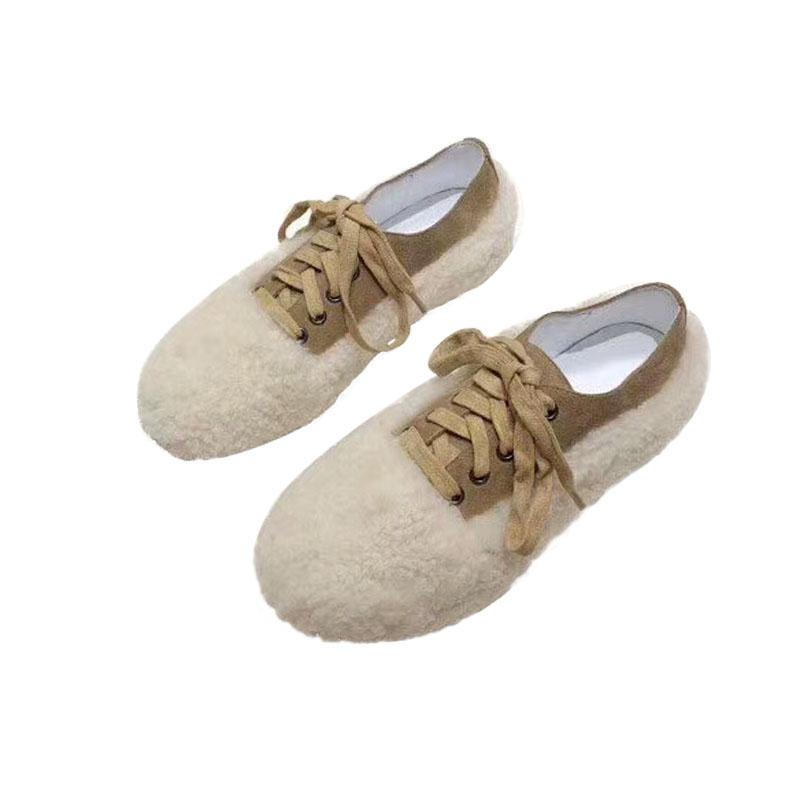 639461d3b5b China lamb leather shoe wholesale 🇨🇳 - Alibaba