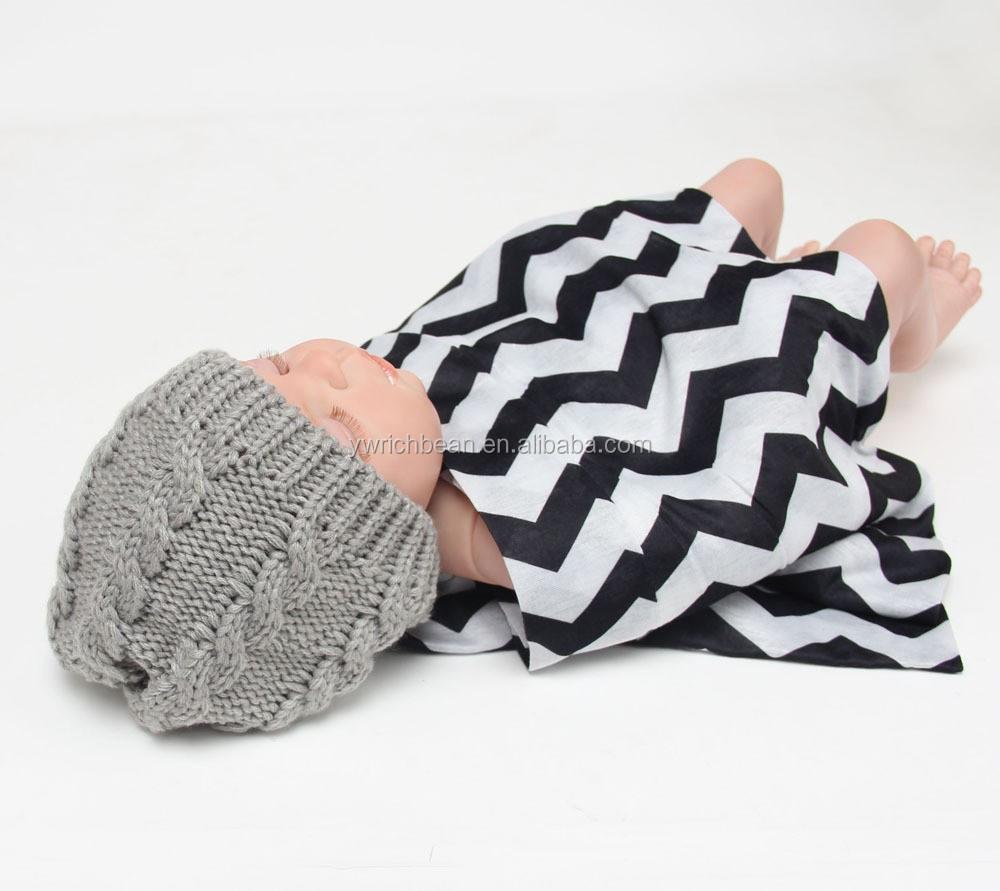 Nuevo Bebé Caliente Del Muchacho De La Muchacha Del Sombrero Del ...