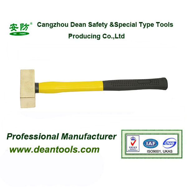 spark proof German type big size sledge hammer