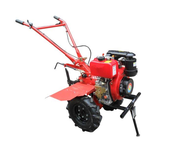 Wy-1000b Diesel Mini Tiller/agricultural Machines/farming Tools ...