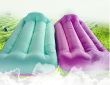 hot hot model Fast filling drop bean shape waterproof Inflatable lazy air sofa /bed/ beach lazy sofa
