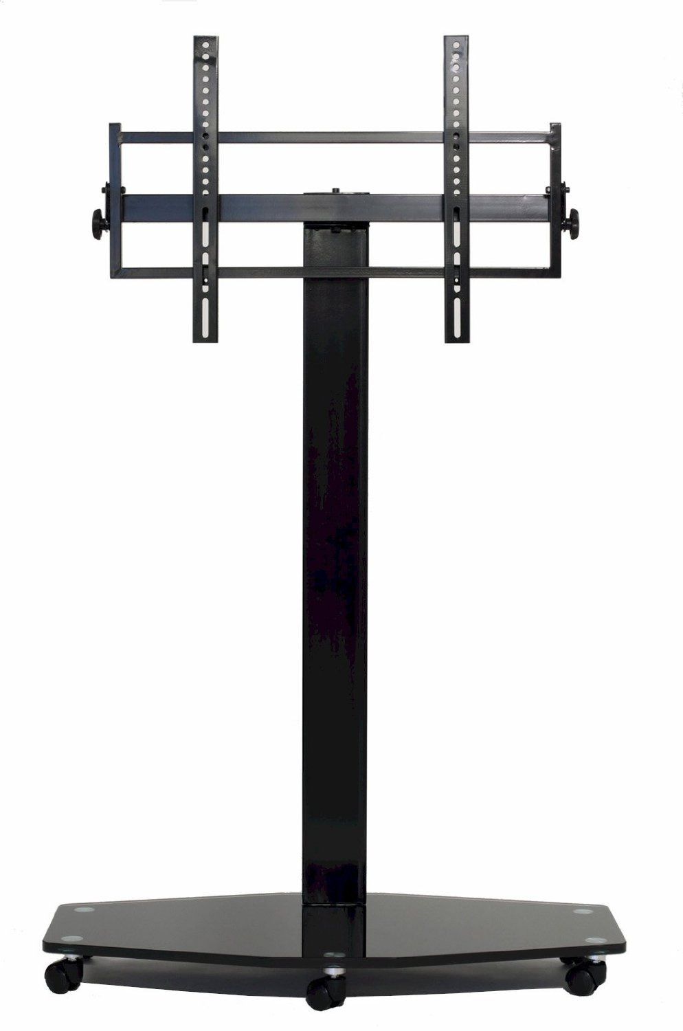 TransDeco LCD TV Mounting System with Casters for 40 to 80-Inch LCD/LED TV