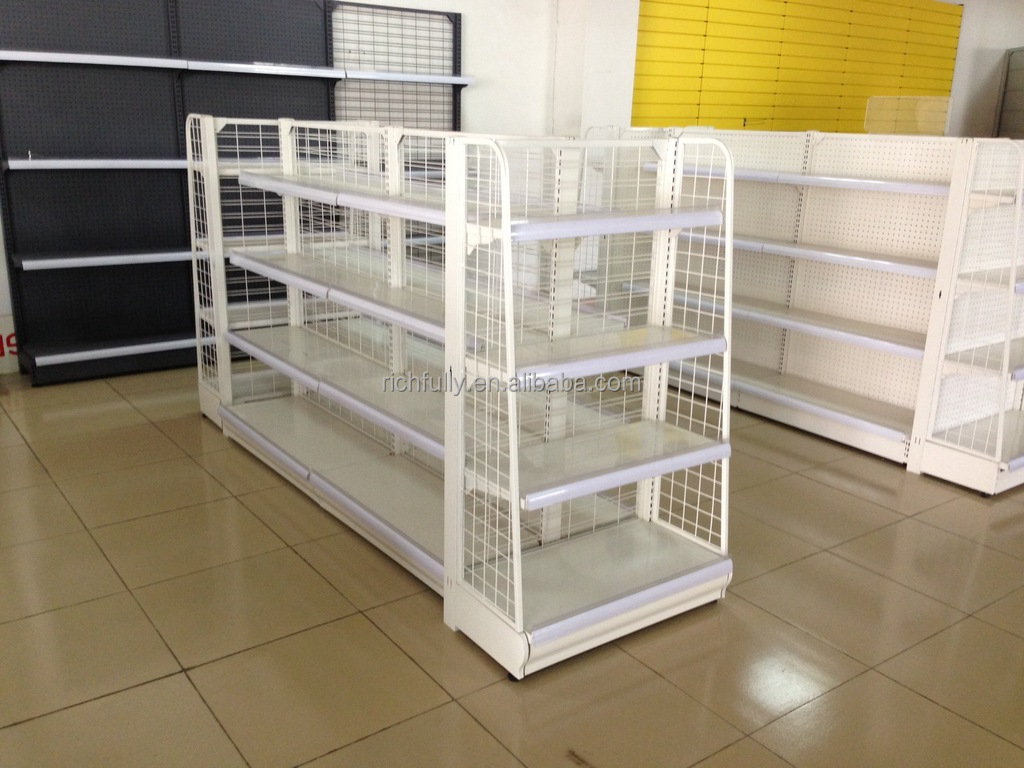 2015 Hot Sale Widely Used Grocery Shelf,Grocery Shelves For Sale ...