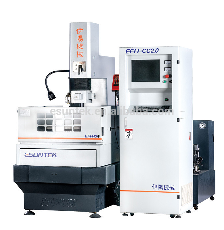 China Made Middle Speed Cnc Wire Cut Edm Controller For Home Use ...