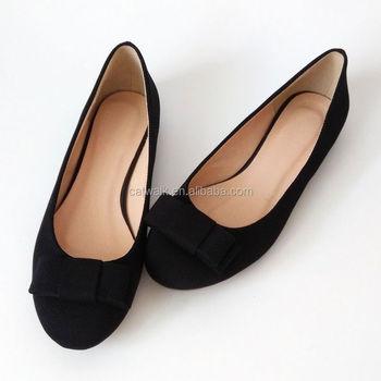 Yld336-10448-1 Flat Shoes Women Designer Girl Flat Shoes/designer ...