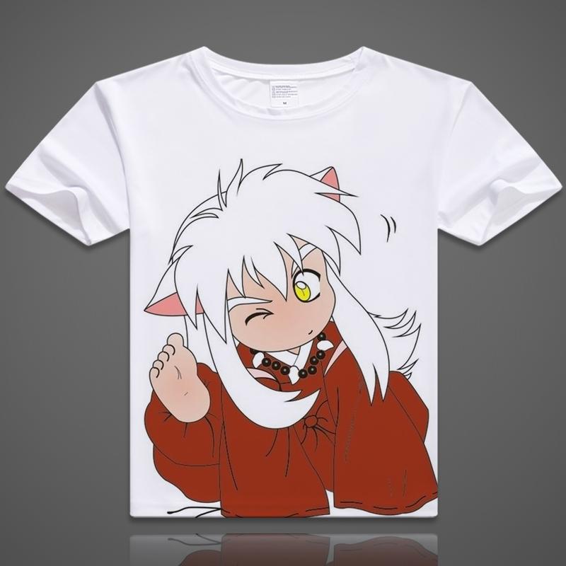 Inuyasha hoodie