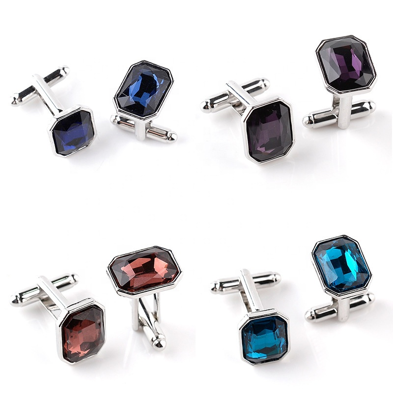 colors glass men <strong>engraved</strong> logo your own atmosphere <strong>custom</strong> design <strong>cufflinks</strong>