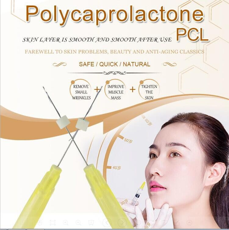 Plastic Surgery Absorbable 4d Meso Thread Anti-aging Pdo Pcl Face Lifting  Thread - Buy High Quality 30g 25mm Magic Face Lift Thread Collagen 3d Pdo