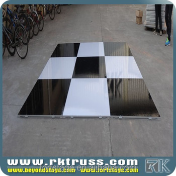 Rk Make Led Dance Flooroutdoor Dance Floorportable Dance Floor - Where to buy portable dance floor