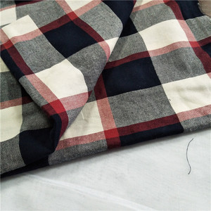 yarn dyed plaid fabric/apron check/gingham/40x40 72x68