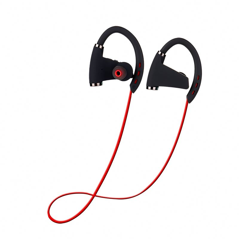 Sport Wireless Stereo Bluetooth Headset,Bass Handsfree Bluetooth Headphones For LG Tone Goods From China-RN8