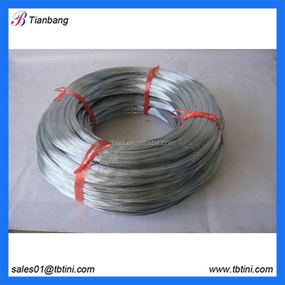 Baoji titanium supplier best price for nickel alloy inconel 625 coil wire 0.025mm ultra thin