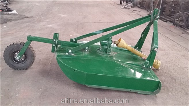 Factory directly sale competitive price mower slasher