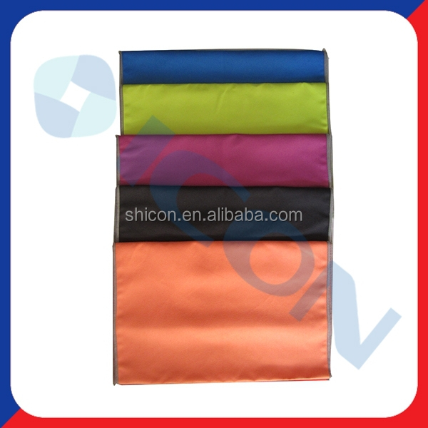 Multipurpose high absorbent car drying Synthetic Chamois magic cooling towel