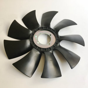 Engine Cooling Fan Clutch Blade 1308010-KC500 For Dongfeng DCEC B Fan Leaf Assembly