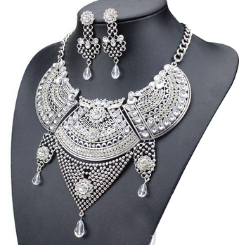 Latest trendy jewelry alibaba co uk offer uk best selling products costume jewelry necklace and earring sets