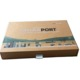 High quality natural Drawer Type Boxes Cardboard Sliding Gift Box