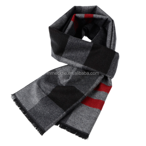 Whole Sale Fashion Design winter Scarf for men