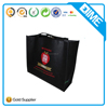 Custom Printed Logo Gift Non Woven Bag Shopping Handle Non-Woven Cloth Bag For Women