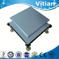 Vitian access floor machine for data center