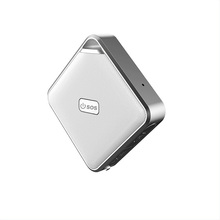 2019 Nuovo Disegno M3 Tracker Personale Micro GPS Tracker con <span class=keywords><strong>SOS</strong></span>